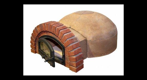 Конструктор печей на дровах «Сделай сам»
